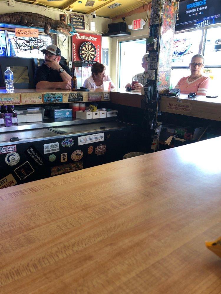 Jump's Tiny Tavern: 201 Taft Ave, Cocoa Beach, FL