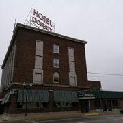 Breakfast Photo Of Doherty Hotel Clare Mi United States