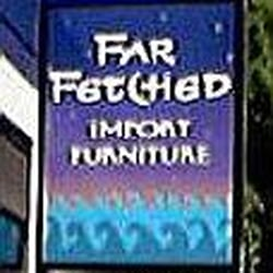 Photo Of Far Fetched Import Furniture   Seattle, WA, United States