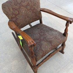 Photo Of Rick S Furniture Refinishing San Antonio Tx United States