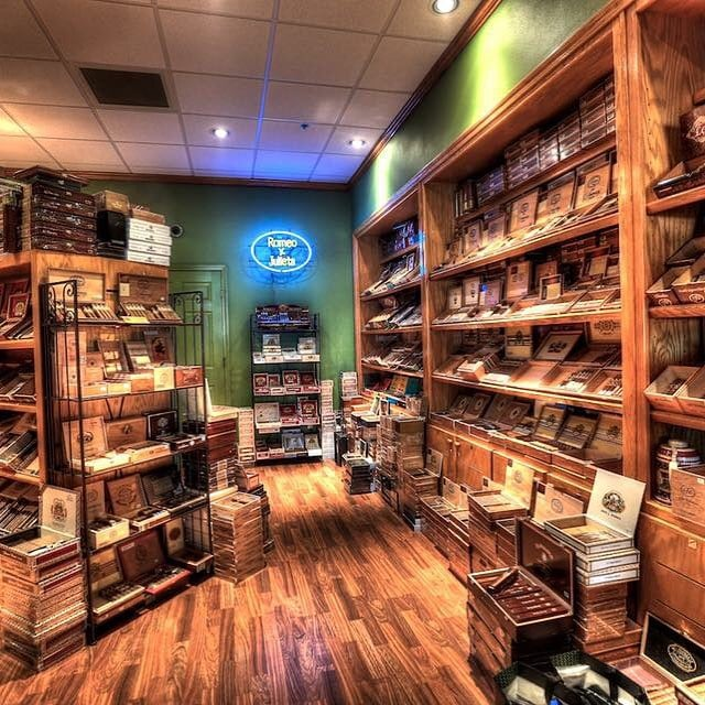Harbor Cigars: 4424 Commons Dr E, Destin, FL