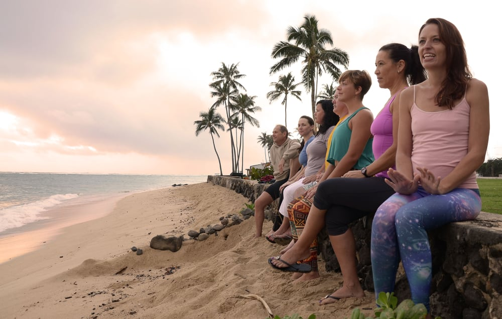 Hawaii Bodyworkers Retreat: 51 Huamalani Rd, Kaaawa, HI