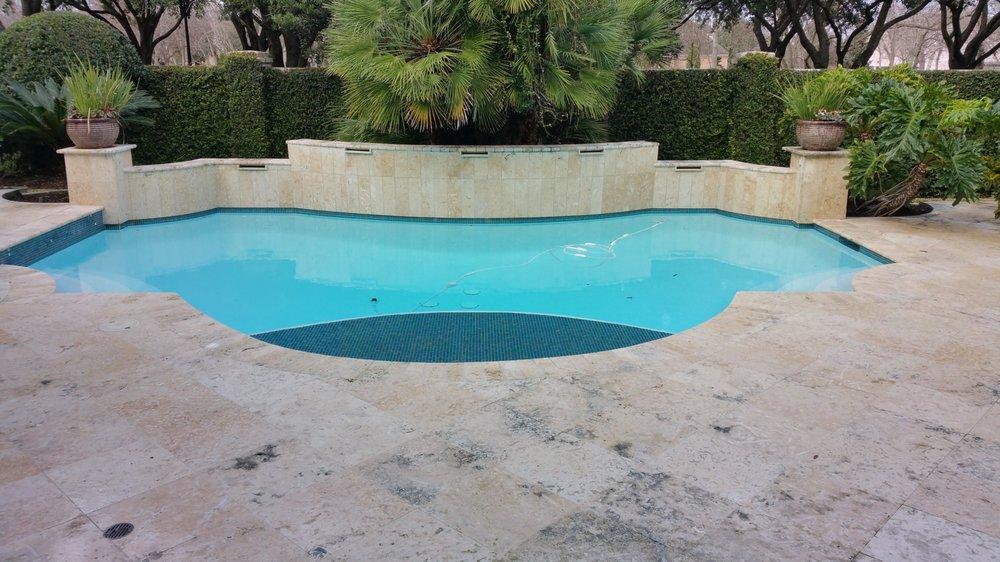 Quality Pool Service Limpadores De Piscina 1907 Blake Rd Sugar Land Tx Estados Unidos