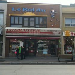 Photo de Charcuterie Varsovie , Montréal, QC, Canada
