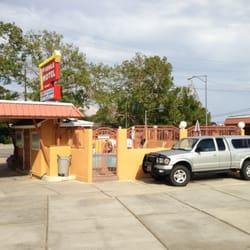 Photo Of Trails Motel Lone Pine Ca United States Pool