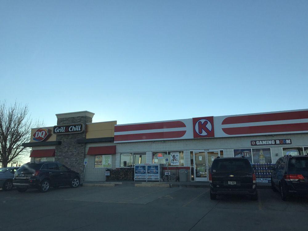 Dairy Queen Grill & Chill: 3602 N Mattis Ave, Champaign, IL