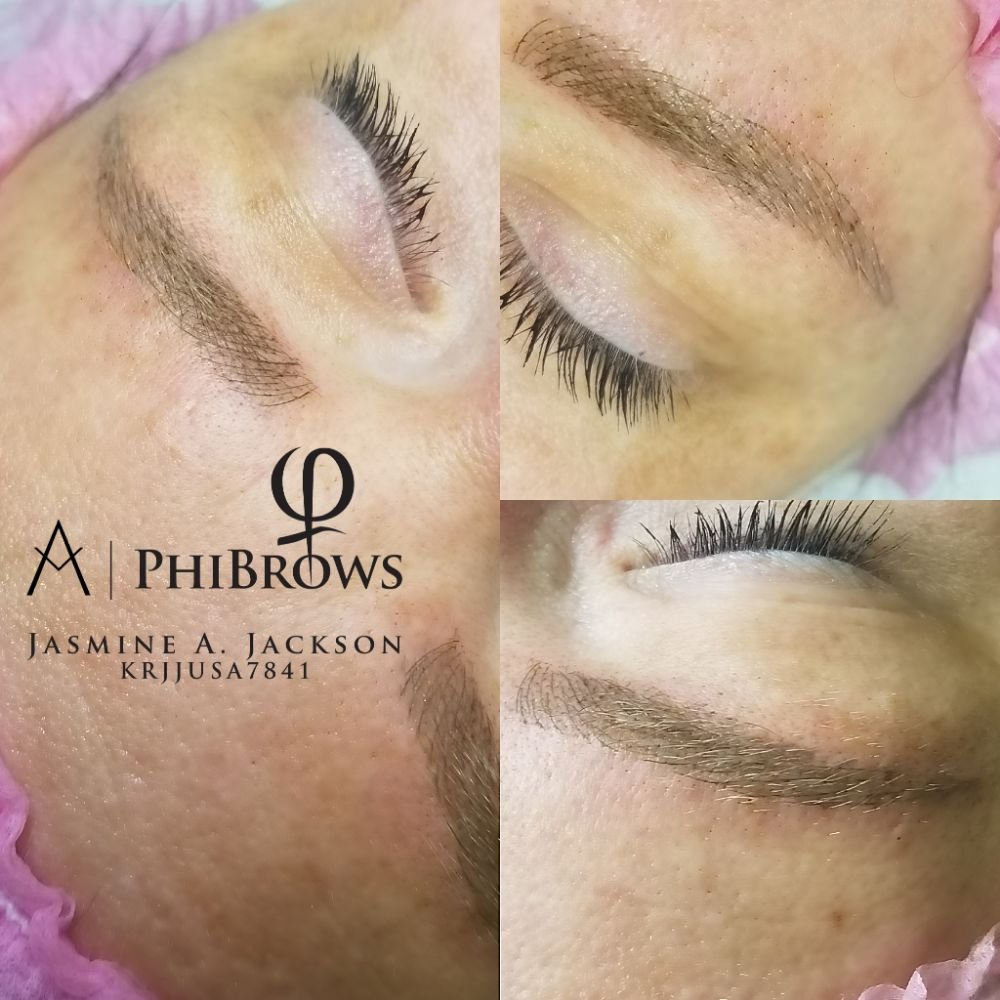Brows By Jasmine: 914 Bay Ridge Rd, Annapolis, MD