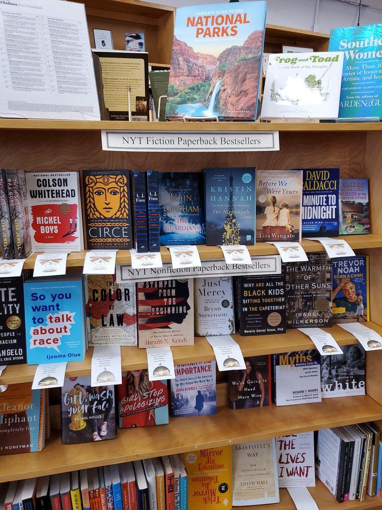 WordsWorth Books & Company: 5920 R St, Little Rock, AR