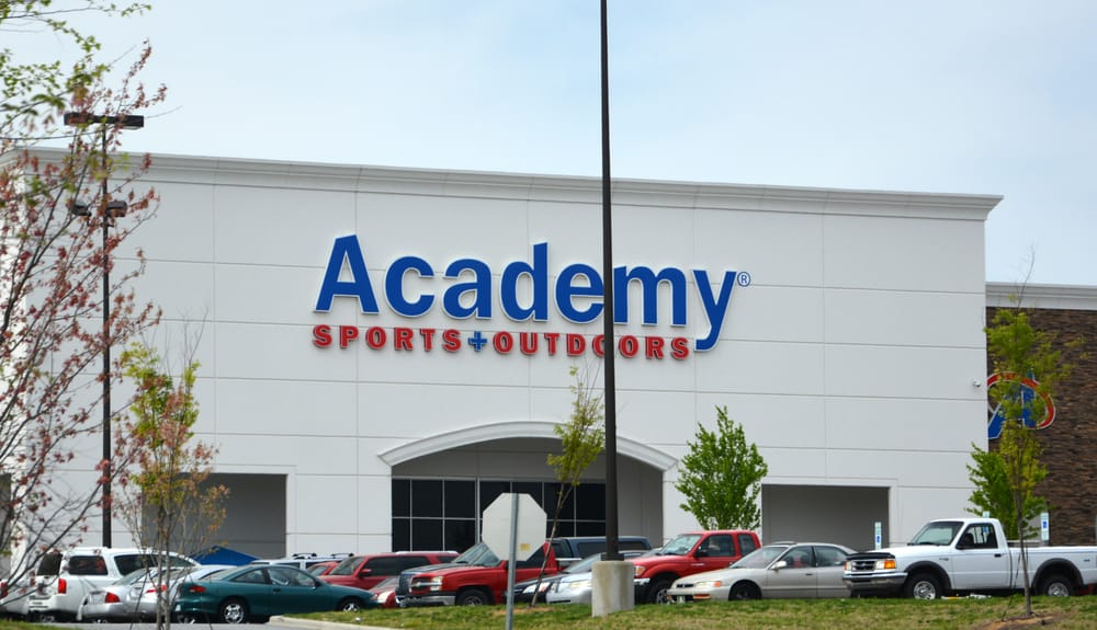 Academy Sports + Outdoors: 2211 Elder Ln, Kannapolis, NC