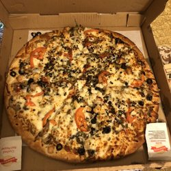 Fratello Halal Pizza & Grill - 51 Photos & 86 Reviews - Pizza - 201