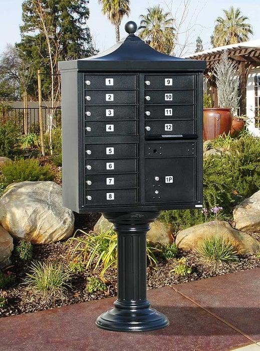 Mailbox Near Me Mailbox Free Engine Image For User