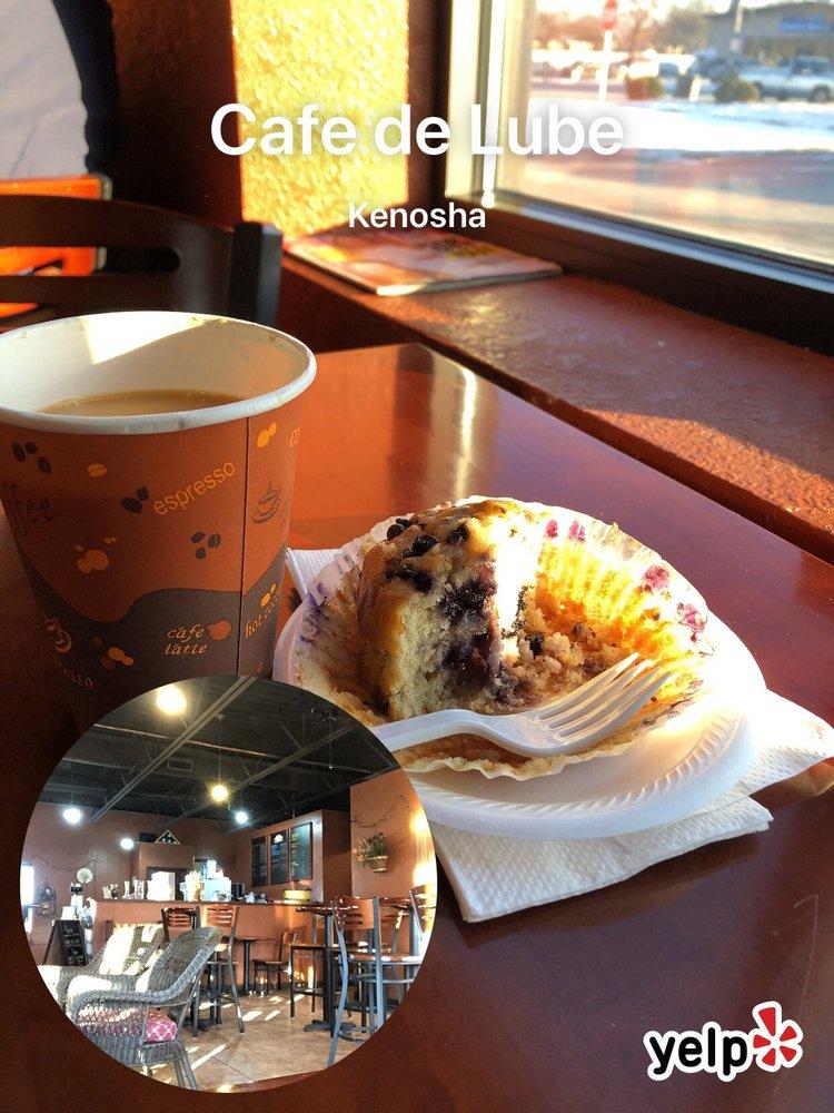 Social Spots from Cafe de Lube