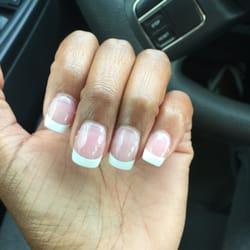 Regal nails salon spa nail salons 3900 morse rd easton photo of regal nails salon spa columbus oh united states acrylic solutioingenieria Images