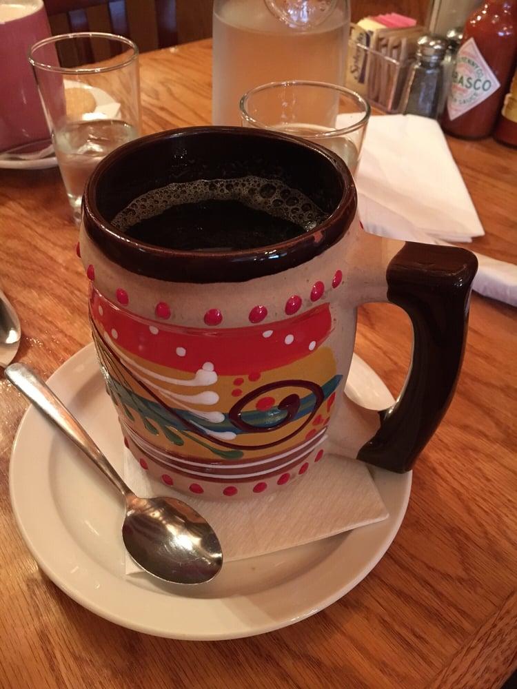 Cafe De Olla Reviews