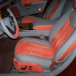 Auto Upholstery By Aj 15 Photos 19 Reviews Body Shops 8820