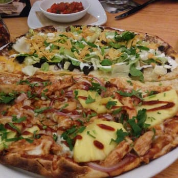 California Pizza Kitchen - CLOSED - 98 Photos & 141 Reviews - Pizza ...