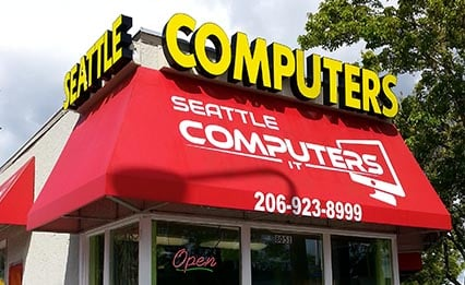 Seattle Computers
