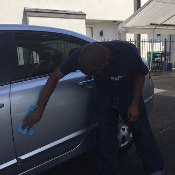 Eado Car Wash