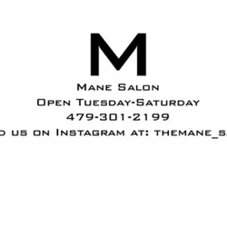 Mane salon hair salons 89 colt square dr fayetteville for Abstract salon fayetteville ar