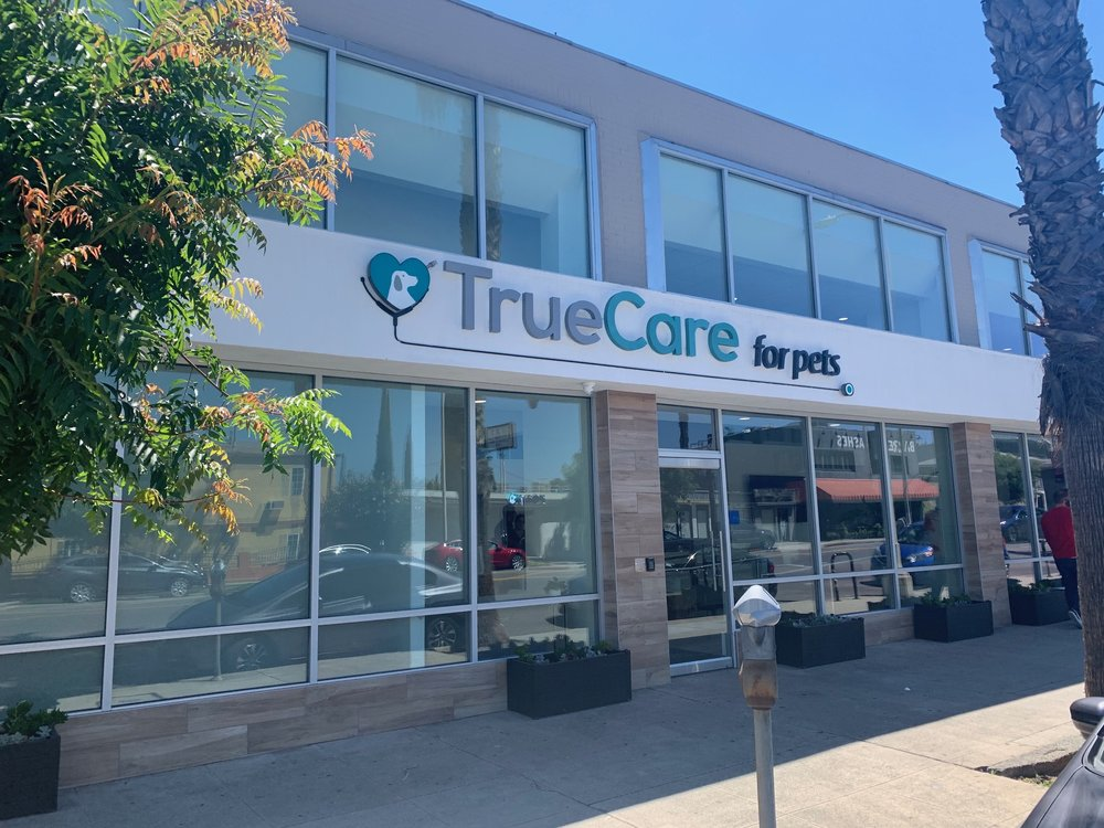 TrueCare for pets