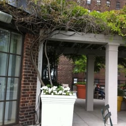 Photo of Sky Terrace Rooftop Bar - New York, NY, United States. Relaxing