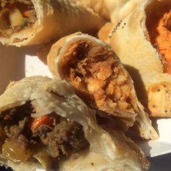 La Empanada Food Truck 12 Reviews Empanadas Orlando Fl