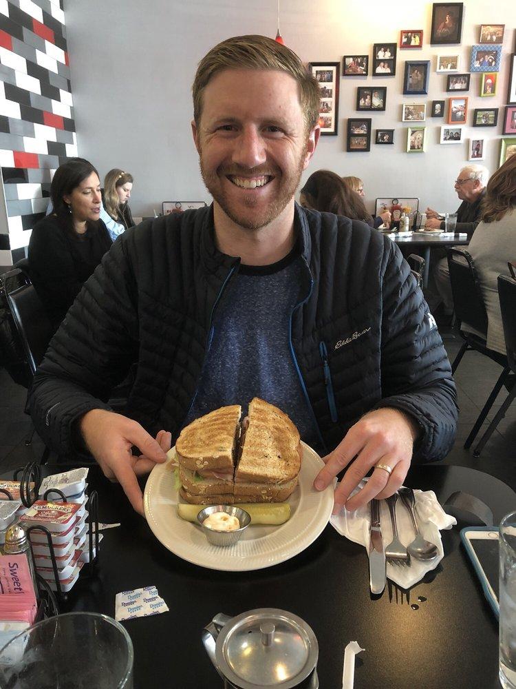 Scotty's Cafe