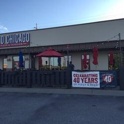 Old Chicago Restaurants Omaha Ne