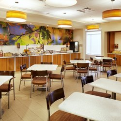Photo Of Springhill Suites Pittsburgh Latrobe Pa United States Come And