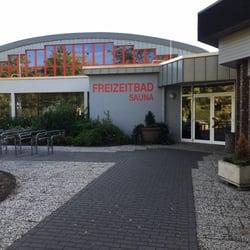 Neukirchen Vluyn Schwimmbad freizeitbad schwimmhalle freibad tersteegenstr 91 neukirchen