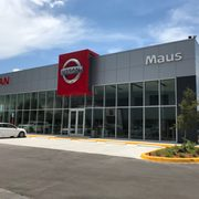 Lovely Thanks Carolyn Photo Of Maus Nissan   New Port Richey, FL, United States.  The All
