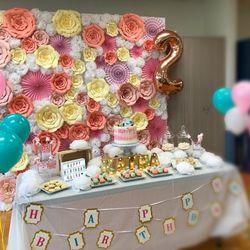 Paper Flower Shop Request A Quote 11 Photos Party Event