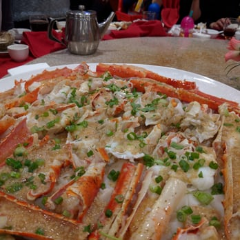 Photo Of Howong Seafood Restaurant Brooklyn Ny United States Crab Legs