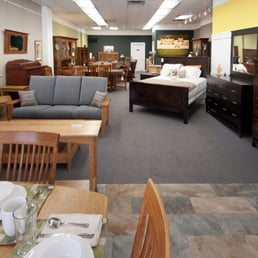 Photo Of Plain And Simple Amish Furniture Evanston Il United States Our