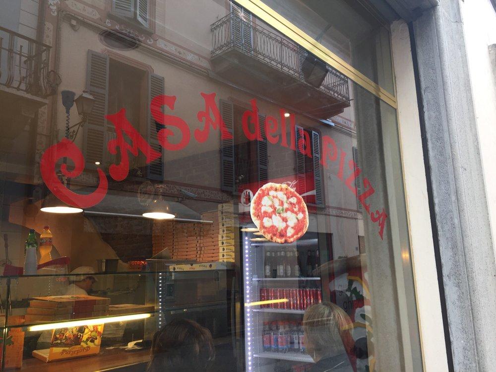 Casa Della Pizza Street Food Via Briona 48 Domodossola