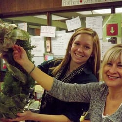 Photo Of Log Cabin Florist   Bakersfield, CA, United States. My Mom And