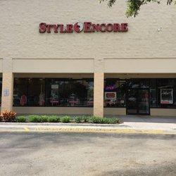 Style Encore Palm Beach Gardens 16 Foto Vintage Seconda Mano 4228 Northlake Blvd Palm