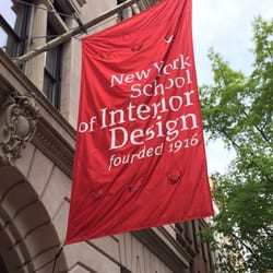 Photo Of New York School Of Interior Design   New York, NY, United States