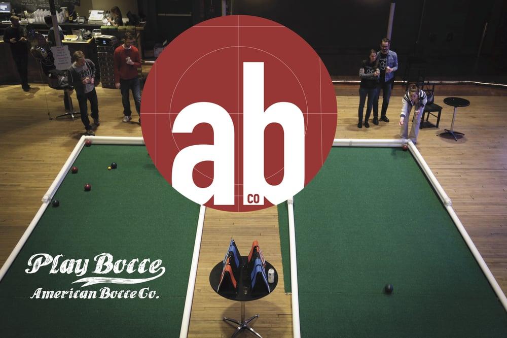 American Bocce Company