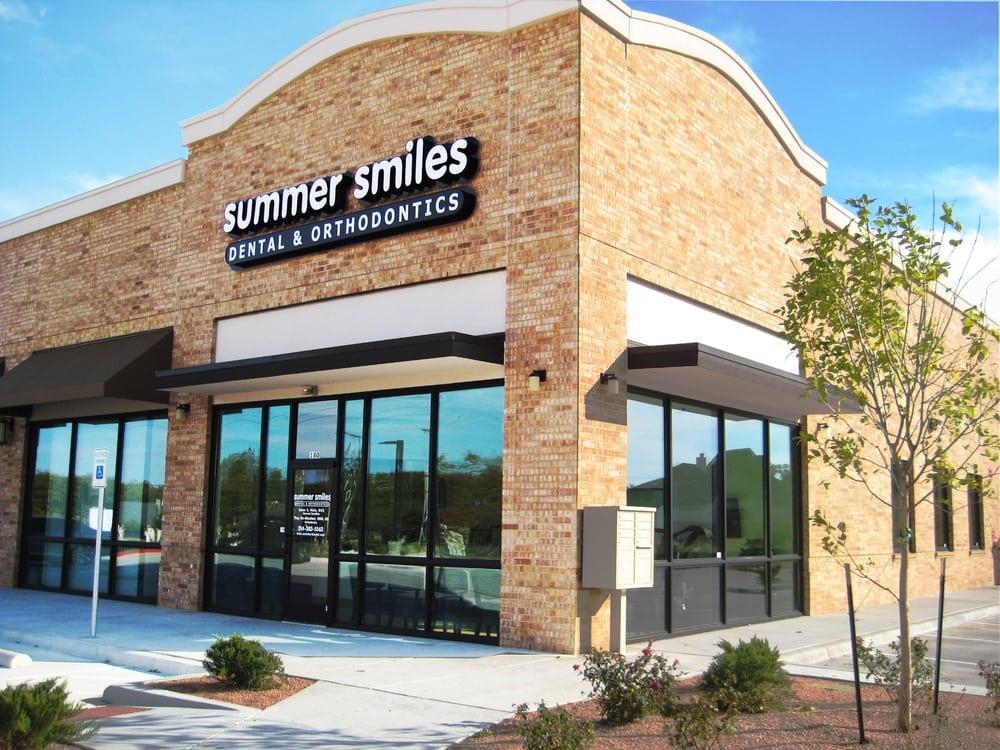 Summer Smiles Dental & Orthodontics: 913 W Stacy Rd, Allen, TX