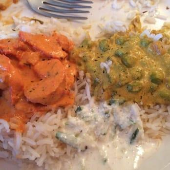 Bombay Indian Restaurant Tampa Fl