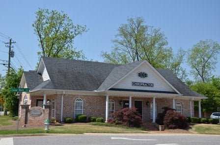 Chiropractic Works: 101 Cedar Rock Trace, Athens, GA