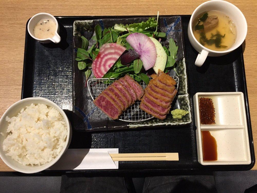 牛かつ あおな 西武新宿駅前店の画像