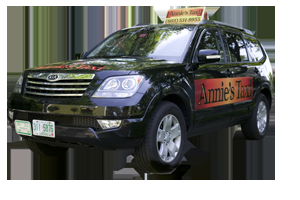 Annies Taxi: 46 Columbia Ct, Portsmouth, NH