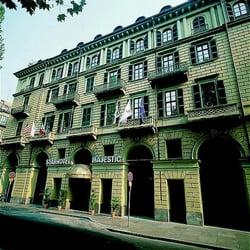 Star Hotel Torino Corso Vittorio Emanuele