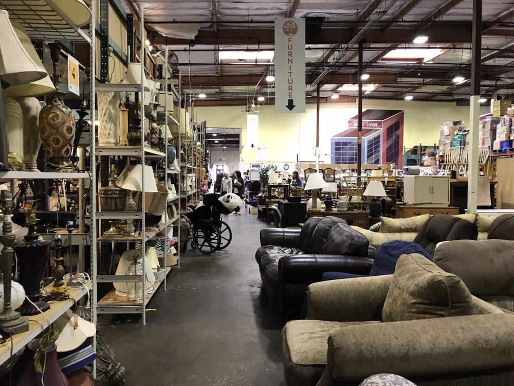 Mercy Warehouse: 27632 El Lazo, Laguna Niguel, CA