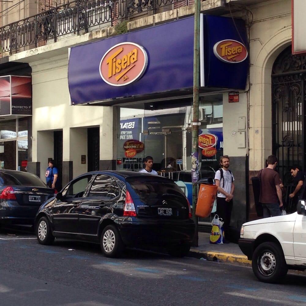 Tisera Furniture Stores Sarmiento 1413 San Nicol S Buenos  # Muebles Nicolas