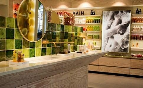 yves rocher cosm ticos y productos de belleza 43 boulevard haussmann saint lazare grands. Black Bedroom Furniture Sets. Home Design Ideas