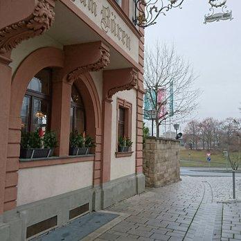 foto zu hotel gasthof zum bren ochsenfurt bayern deutschland - Ochsenfurt Hotel