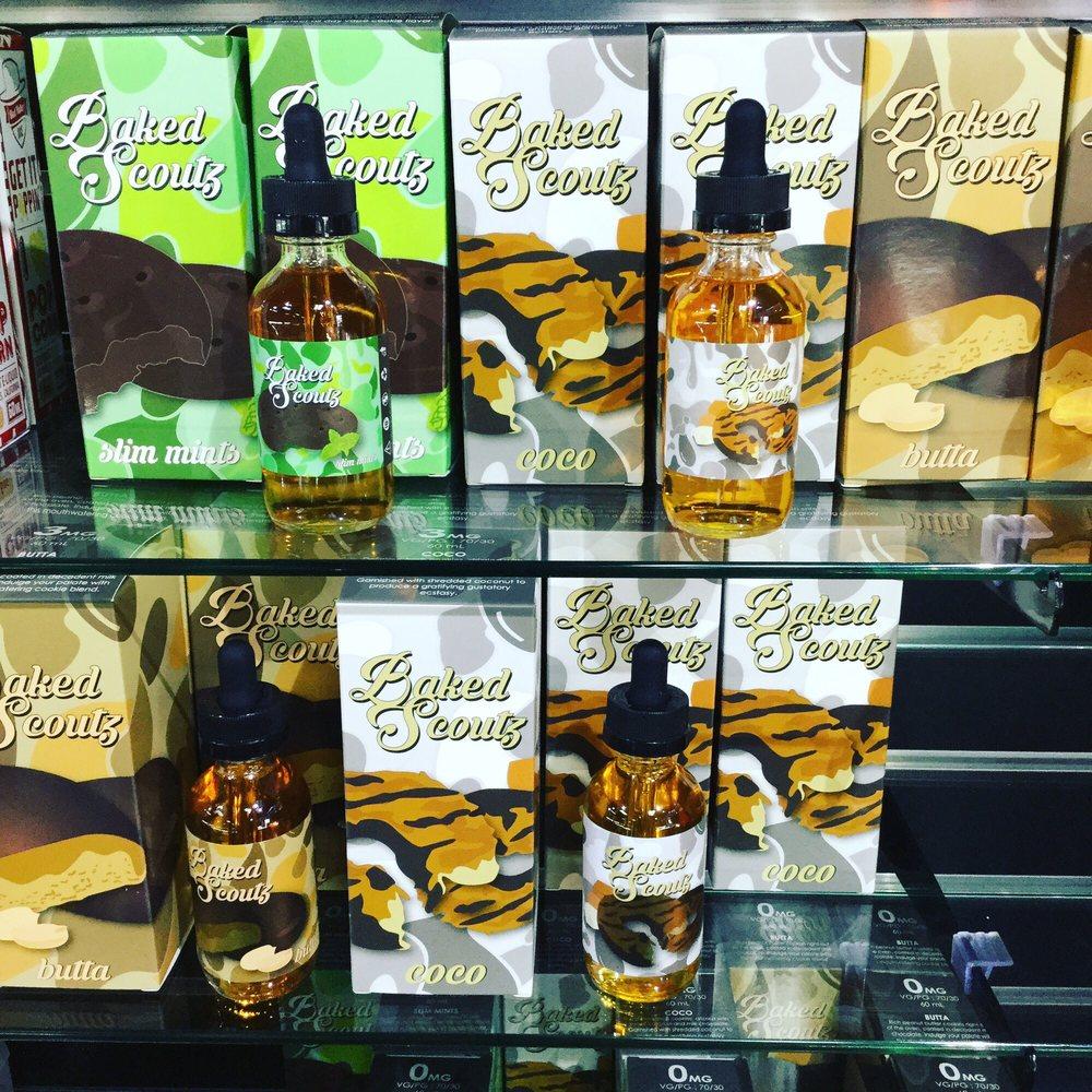 Red Dragon Smoke Shop - OBT Store: 11757 S Orange Blossom Trl, Orlando, FL
